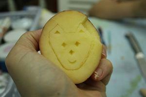 Ziemniaki - wcale nie takie straszne, jak je maluj�. S� zdrowe i smaczne