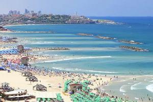 Zapraszamy do Izraela. Tutaj się odmłodzisz