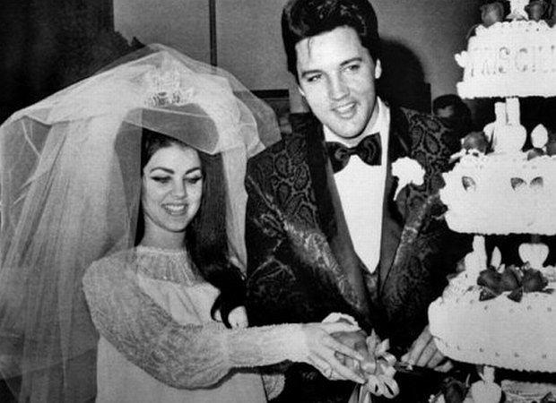Elvis Presley żyje Zwolennicy Tej Teorii Mają Nowy Dowód To
