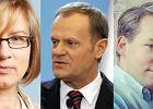 Agata Nowakowska i Micha� Szu�drzy�ski uwa�aj�, �e wydarzenia na Ukrainie mog� zwiekszy� szanse PO na sukces w wyborach do PE