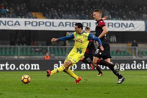 Bartosz Salamon może trafić do Serie B