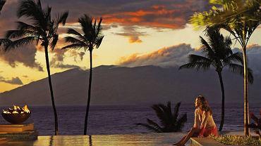 Four Seasons Resort Maui, wyspa Maui, Hawaje / www.fourseasons.com/maui