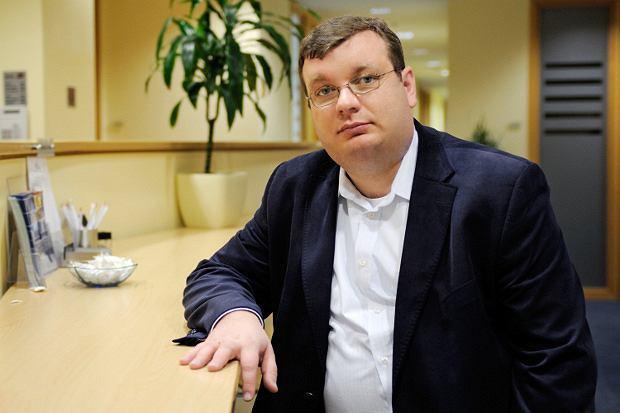 Wojciech Halarewicz | Wywiad | Nie frustrujemy klientów