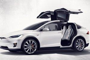 Tesla Model X nareszcie w Europie