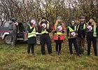 Ekolodzy z Wrocławia zablokowali polowanie na ptaki