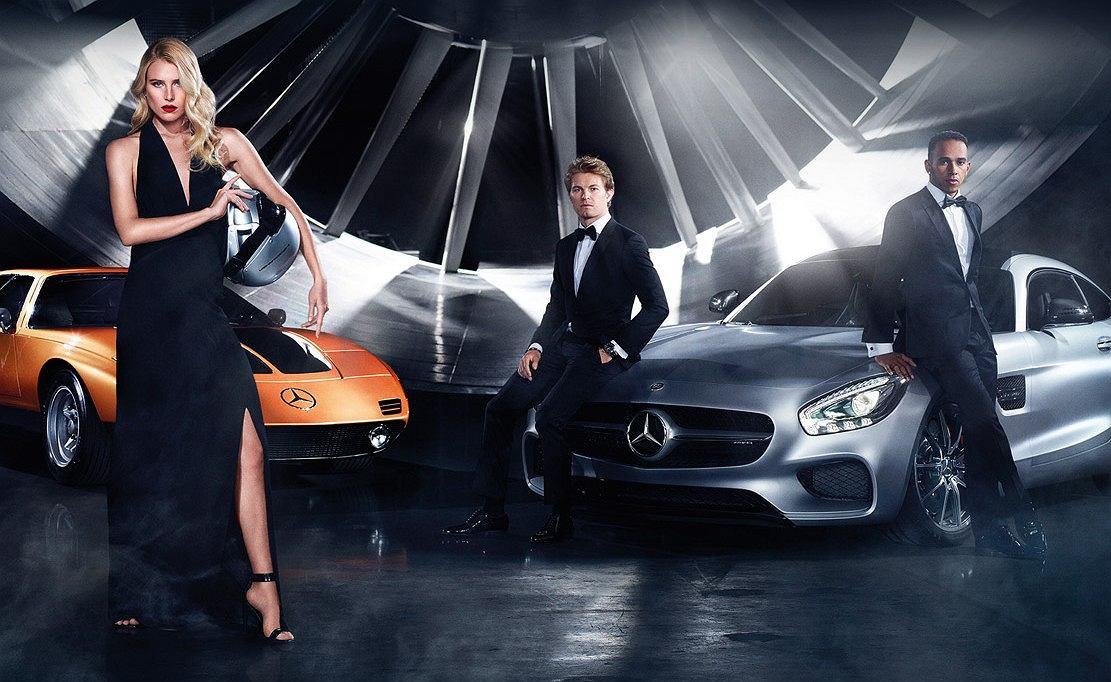 Mercedes benz fashion weekend czyli trzy dni w stolicy for Mercedes benz fashion