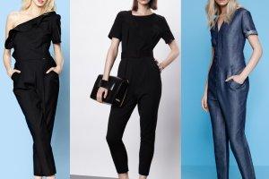 Eleganckie i casualowe kombinezony w nowej kolekcji Simple
