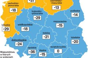 """Wybór """"Wiadomości"""" TVP jak decyzja wyborcza"""