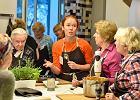 Seniorzy gotują z IKEA