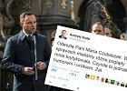 """Prezydent na TT �egna Czubaszek. A w komentarzach oburzenie: """"Mi nie jest �al. Plu�a, ile mog�a"""""""