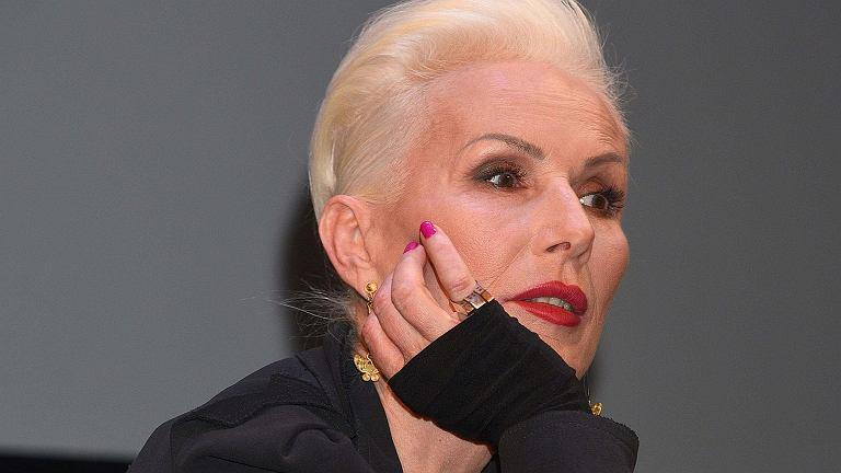 Kora, Olga Jackowska