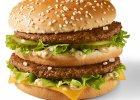 Nowy indeks Big Maca. Z�ot�wka niedoszacowana o 6 proc.