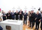 Volkswagen rozpoczyna budow� nowej fabryki w Polsce