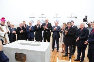 Volkswagen rozpoczyna budowę nowej fabryki w Polsce