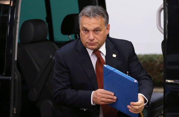 Premier W�gier Viktor Orban