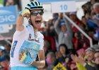Grupa kolarska Astana wykluczona ze stowarzyszenia antydopingowego