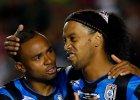 Ronaldinho odchodzi z meksyka�skiego Queretaro