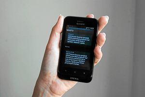UKE podpowiada, jak rozpozna� kosztownego SMS-a
