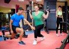 Jak powinien wygl�da� trening dla os�b z du�� nadwag�?