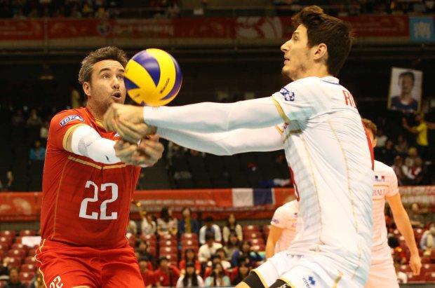www.fivb.org Kwalifikacje olimpijskie siatkarzy