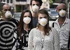 Ekspert: Po Wrocławiu powinno się już chodzić z maseczką na twarzy. Taki jest smog