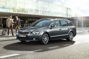 Skoda Superb Business | Wy�sza klasa | Ceny