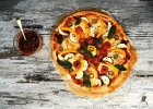 Pizza i focaccia - przysmaki lata