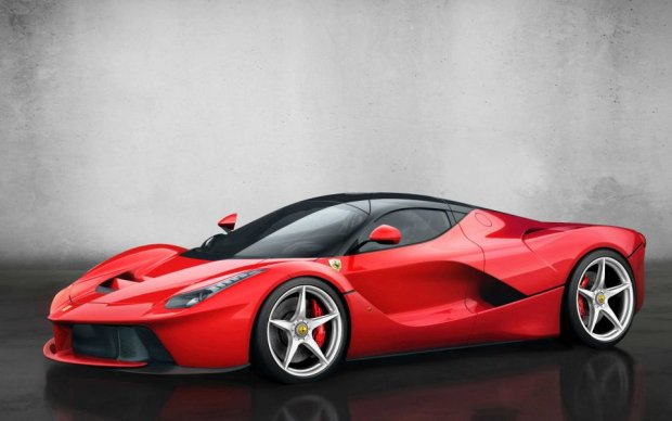 Ferrari | Nowa polityka modelowa