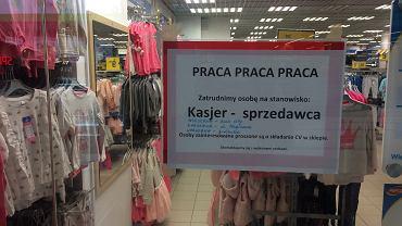 Polscy przedsiębiorcy mają coraz większy problem ze znalezieniem pracowników