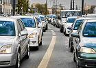 Polacy lubią wypożyczanie samochodów na minuty. Carsharing może zrewolucjonizować transport w naszych miastach