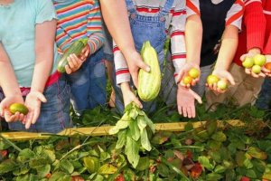 """""""Dieta wegetaria�ska szkodzi dzieciom"""". A jak jest naprawd�?"""