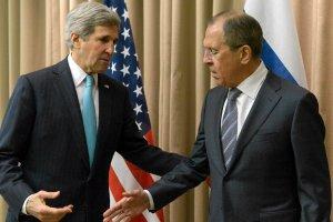 Genewa o deeskalacji napi�cia na Ukrainie, Kij�w ogranicza wjazd Rosjan, Putin odpowiada na pytania, gin� prorosyjscy separaty�ci [PODSUMOWANIE DNIA]