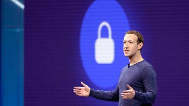 Awaria Facebooka. Mark Zuckerberg znów ma kłopot