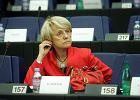 """Danuta Hübner: """"Bruksela �yje tym, co si� dzieje w Polsce"""""""