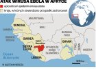 Czy grozi nam ebola? Czy histeria, która ogarnęła Zachód, jest uzasadniona? Pytamy epidemiologa