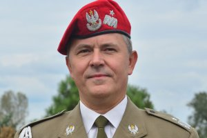 Czystka w �andarmerii Wojskowej. Bo szef �W nie pom�g� ministrowi Macierewiczowi w ataku na Centrum NATO