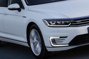Volkswagen Passat GTE | Auto, za które znienawidzą cię sąsiedzi