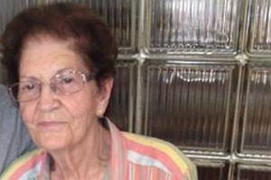 To babcia pewnego znanego pi�karza. Zgadniecie kt�rego?