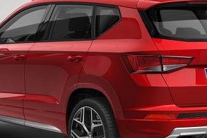 Seat Ateca FR | SUV z hiszpańskim temperamentem