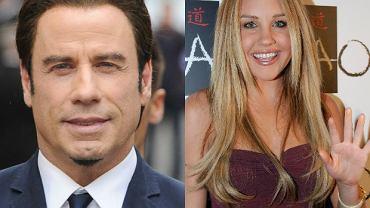 John Travolta, Amanda Bynes