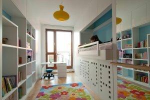 Jak urządzić mały pokój młodzieżowy?