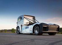 Wideo | Volvo Iron Knight | 2400 KM i rekordy prędkości