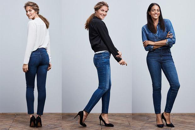 Jesienne stylizacje w KappAhl: jakie dżinsy znajdziesz w nowej kolekcji
