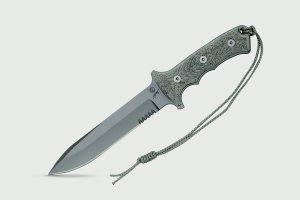 Nóż - symbol męskości... Jak go wybrać?