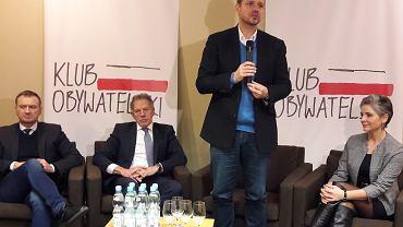 Klub Obywatelski w Lublinie