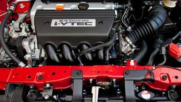 Honda Civic Si - wersja amerykańska