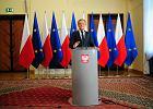 Donald Tusk: Do dymisji si� nie podaj�. Apeluj� o opublikowanie wszystkich nielegalnych nagra�