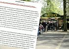 Radny PiS oskarża zoo o wspieranie PUTINA. A w interpelacji umieszcza jego zdjęcie