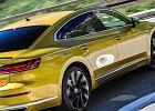 Jeździmy 240-konnym Volkswagenem Arteonem - wysokoprężny przepis na sukces
