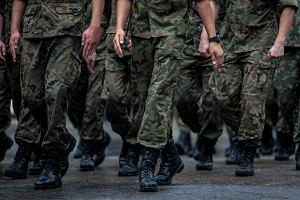 Wysocy rangą żołnierze pobili policjantów podczas interwencji w Giżycku. Jest reakcja dowództwa